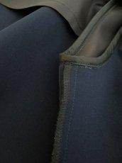 画像5: undecoratedMAN / ピンストライプスポーティジャケット (5)