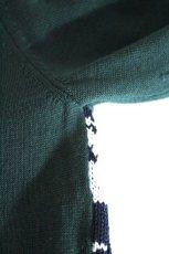 画像4: yoshio kubo / ジャガードセーター (4)