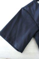 画像3: ETHOSENS / レイヤードボンディングTシャツ (3)