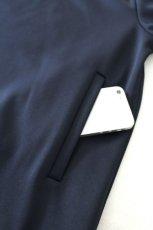 画像4: ETHOSENS / レイヤードボンディングTシャツ (4)