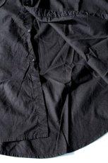 画像5: STORAMA / 製品染ビッグシャツ (5)