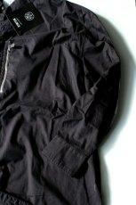 画像6: STORAMA / 製品染ビッグシャツ (6)