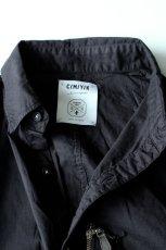 画像2: STORAMA / 製品染ビッグシャツ (2)