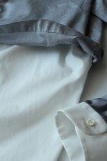 画像5: ETHOSENS / フェイクレイヤードシャツ (5)