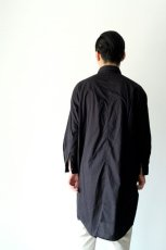 画像9: STORAMA / 製品染ビッグシャツ (9)
