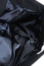 画像7: undecoratedMAN / ウールワイドパンツ (7)