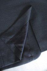 画像15: ETHOSENS / スタンドカラー1Bジャケット (15)