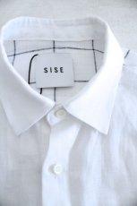 画像6: S I S E / ロングシャツ (6)