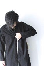 画像5: suzuki takayuki / スタンドカラーコート (5)