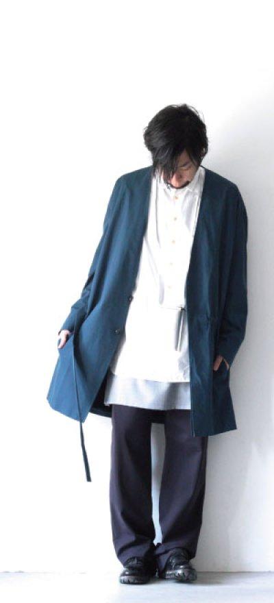 画像2: suzuki takayuki / ドレスシャツ