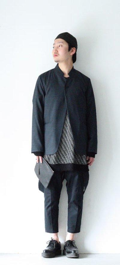 画像2: STOF / 断層ニットセーター