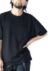 画像3: S I S E / ビッグポケットTシャツ (3)