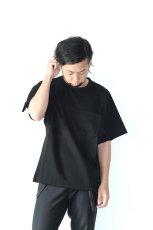 画像7: S I S E / ビッグポケットTシャツ (7)