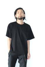 画像4: S I S E / ビッグポケットTシャツ (4)