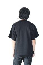 画像6: S I S E / ビッグポケットTシャツ (6)