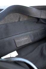 画像19: PADRONE×PATRICK STEHAN / クラッチバッグ (19)