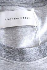 画像13: Licht Bestreben / フラップポケットボックスTシャツ (13)