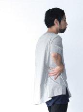 画像6: Licht Bestreben / フラップポケットボックスTシャツ (6)