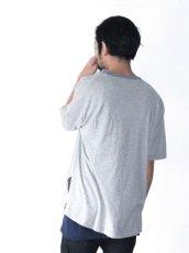 画像8: Licht Bestreben / フラップポケットボックスTシャツ (8)