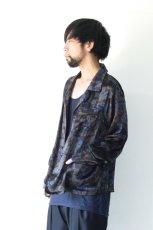 画像9: S I S E / パジャマプリントシャツ (9)