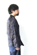 画像6: S I S E / パジャマプリントシャツ (6)