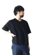 画像5: S I S E / ポンチローマTシャツ (5)