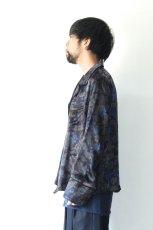 画像8: S I S E / パジャマプリントシャツ (8)