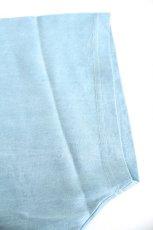 画像15: S I S E / デニムビッグポケットTシャツ (15)