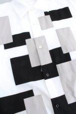 画像12: ETHOSENS / テンセルシャツ (12)