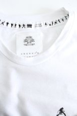 画像12: STOF / R.I.P 七分袖Tシャツ (12)