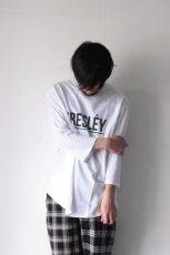 画像10: STOF / R.I.P 七分袖Tシャツ (10)