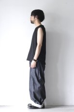 画像6: yoshio kubo / ラウンドネックベスト (6)