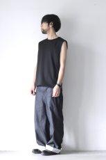 画像5: yoshio kubo / ラウンドネックベスト (5)
