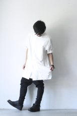 画像3: A.F ARTEFACT / ボンバーシャツ (3)