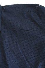 画像12: yoshio kubo / スカーフ付半袖シャツ (12)