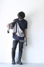 画像7: yoshio kubo / スカーフ付半袖シャツ (7)