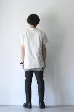 画像5: UNDECORATEDMAN / ヘビーコットンTシャツ (5)