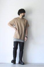 画像6: UNDECORATEDMAN / ヘビーコットンTシャツ (6)