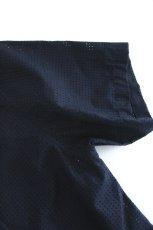 画像11: yoshio kubo / スカーフ付半袖シャツ (11)