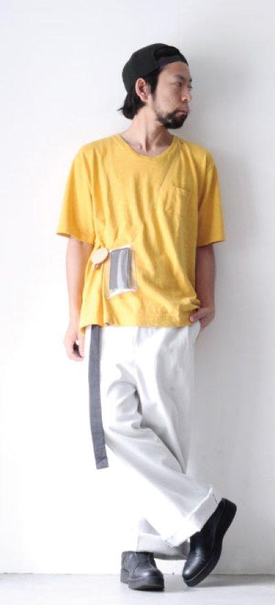 画像2: suzuki takayuki / ポケットTシャツ