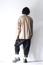 画像5: STORAMA / キュレーターコーデュロイパンツ (5)