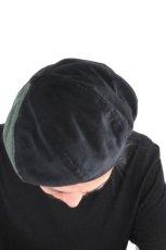 画像8: STORAMA / キュレーターベレー帽 (8)