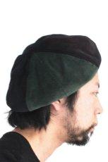 画像6: STORAMA / キュレーターベレー帽 (6)