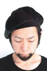 画像5: STORAMA / キュレーターベレー帽 (5)