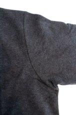 画像14: STORAMA / キャンバスシャツスリーブプルオーバー (14)