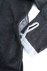 画像17: STORAMA / キャンバスシャツスリーブプルオーバー (17)