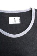 画像12: STORAMA / キャンバスシャツスリーブプルオーバー (12)