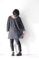 画像3: STORAMA / キャンバスシャツスリーブプルオーバー (3)