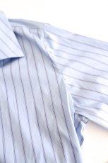 画像15: Licht Bestreben / ケープモデュファイストライプシャツ (15)