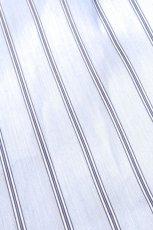 画像18: Licht Bestreben / ケープモデュファイストライプシャツ (18)
